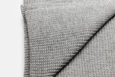 Aiayu — Havana Throw — THE LINE #blanket