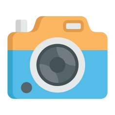 See more icon inspiration related to camera, photo, travel, art, photograph, design, tourist, ui, touristic, photo camera, entertainment, electronics, image, photography, interface, holidays, picture and technology on Flaticon.