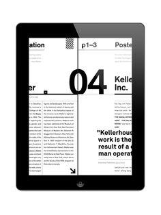Die Neue Grafik #graphic design #swiss #neue grafik