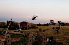 The War in Mali by Fabio Bucciarelli