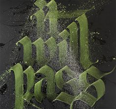 Calligraffiti by Niels Shoe Meulman 5 #calligraphy #text #graffiti #calligraffiti #art #street #typography