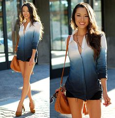 Jessica R, #fashion #women #lookbook