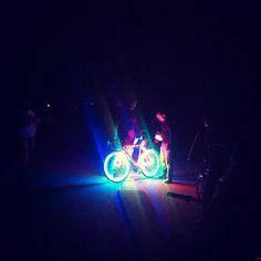 Steffen Quong Art #steffen quong #bike rave