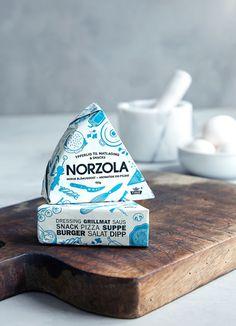 """ Norzola "" by Dinamo Design"