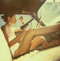Zoom Photo #women #model #woman #female #femme fatale
