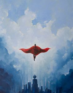 Savior by Vincent Carrozza