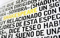 Oscar_Wilde_Retrospective on the Behance Network #editorial