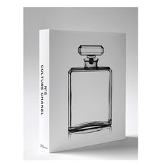 colette BOOK.N°5 CULTURE CHANEL