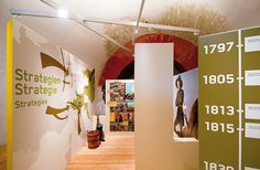 The Fortress on the Behance Network #fortress #design #laurin #franzensfeste #exhibition #kofler #laurinkofler