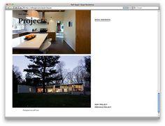 Rafi Segal website