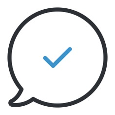 See more icon inspiration related to chat, conversation, speech bubble, communication, seo and web, multimedia and business and finance on Flaticon.