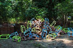 Akashn 6 #tape #graphic #art