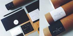 BLKBOXLabs #brand #print #identity