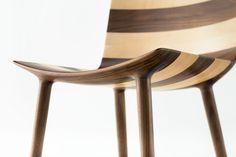 Wafer Chair by Claesson Koivisto Rune