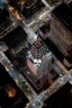 ASAP House #gotham #chrysler #building #architecture #york #new