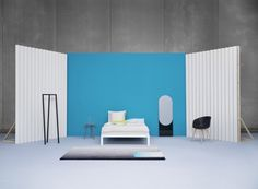 SHAPES by Sylvain Willenz #design #mirrors #minimal