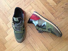 Carolines Mode | ModeMan #fashion #mens #sneakers #footwear