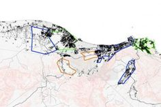 Powers of ten | aurelVR architecture #map #gis