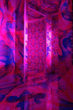 RGB Artworks by Carnovsky | Inspiration Grid | Design Inspiration