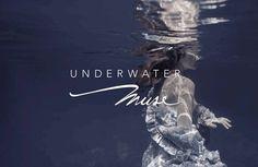 Underwater Muse on Behance