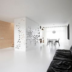 Home 07 by i29 #interior #pattern #fabrication