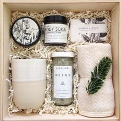 - gift box ideas