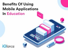 Benefits Of Using Mobile Applications In Education