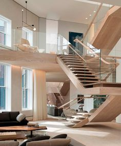 Soho Loft #interiordesign