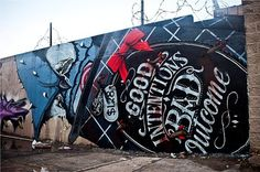 Global Street Art • The Owls of New York: an Interview with Never #graffiti