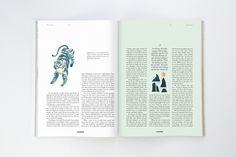 Womankind magazine   Studio Patten