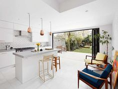Brent House Road by Nissen Richards Studio 1