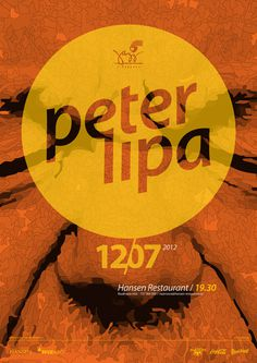 JAZZ POSTERS on Behance #jazz #design #graphic #poster #typography