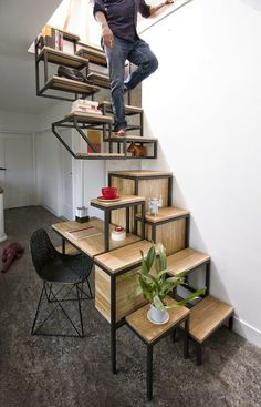 Objet élevé by Studio Mieke Meijer #interior #design