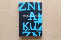 kuzniabook1 #book #exhibition #catalogue