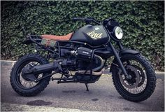 Twibfy #ultilitarian #off #vehicle #bmw #black #r1100gs #rod #motorcycle