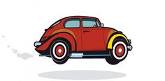 Specialmagazin #beetle #illustration #car #kfer