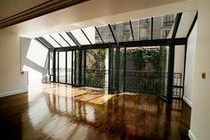 A vendre Hôtel Particulier Paris 16ème Près Trocadéro Emile Garcin Paris Rive Droite #interior #wood #light