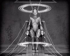 Dimitris Polychroniadis Inspiration Blog #cinema #retro #futuristic