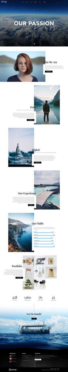 Newest Web Designs