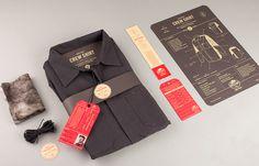 Redkap #print #clothes