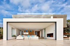 Casa Lama by Stelle Lomont Rouhani Architects 2