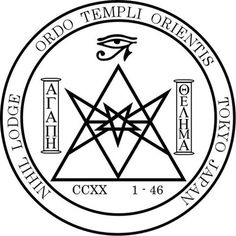 FFFFOUND! | THEM THANGS #oreintis #ordo #templi