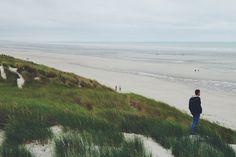 #coast #sea #explore #travel #france #north #ocean #dune #sand #view #discover #seaside #landscape