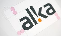 Corporate & Brand Identity - Alka, Denmark on the Behance Network