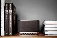 The Core Wireless Speaker System #tech #flow #gadget #gift #ideas #cool
