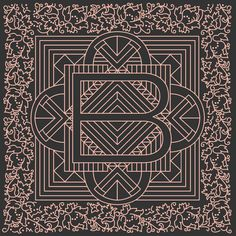 KDY B #pattern