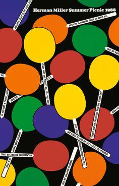 Lollipops Picnic (1988) by Steve Frykholm