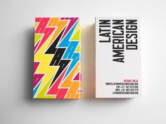 LAD CARDS V3 03 #creative #business #card #print #design #graphic #is #identity