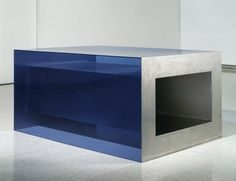 donald-judd-01.jpg 600×462 pixels #sculpture #donald #untitled #1968 #art #judd