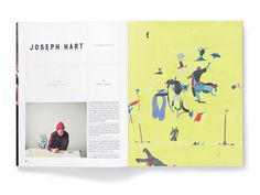 Elephant Magazine: Issue 5 « Studio8 Design